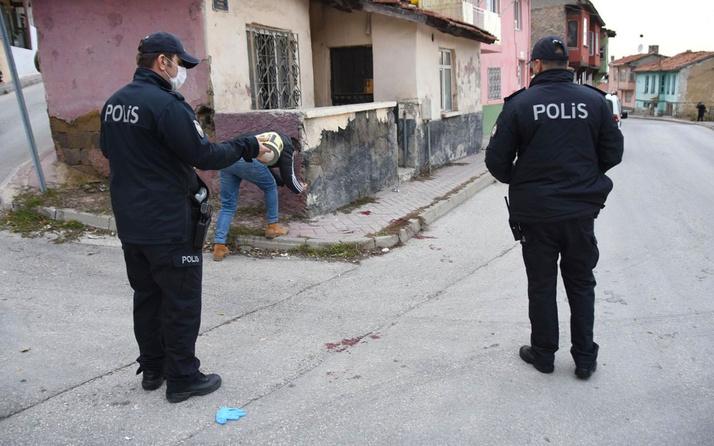 Eskişehir'de korkunç olay! Kardeşinin bıçakladığı kadın hayatını kaybetti