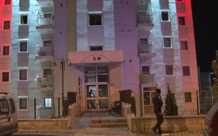 Ankara'da feci olay! Tartıştığı eşini tüfekle vurup başında ağladı