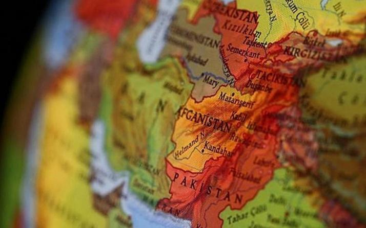 İran'ın Kabil Büyükelçiliğine roket atıldı! Hasar oluştu