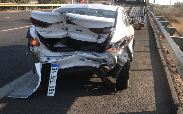 Mersin'de trafik kazası sonrası özür dilemek için aracından inen adamın talihsiz ölümü