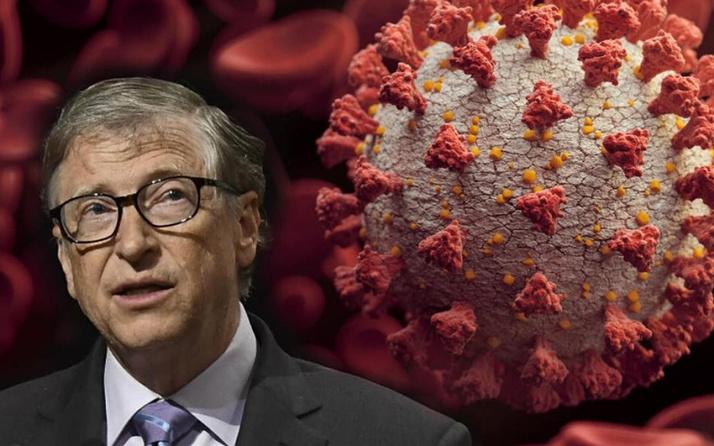Bill Gates'ten kritik koronavirüs aşı açıklaması: Şubat ayına kadar...