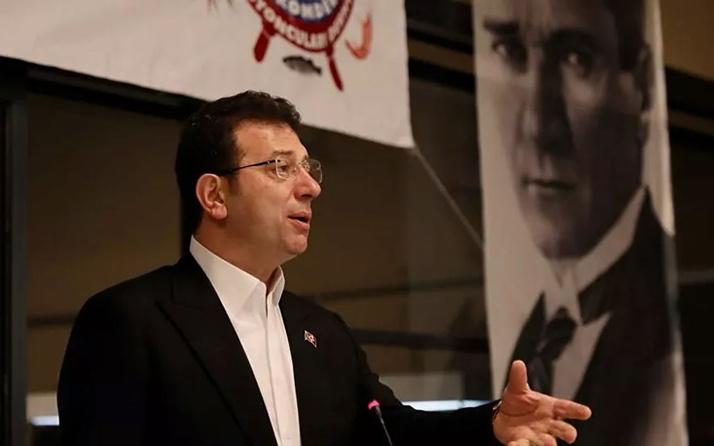 Ekrem İmamoğlu İstanbul'daki koronavirüs ölüm rakamlarını verdi! Susayım mı, yutkunayım mı?