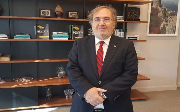 Prof. Dr. İbrahim Saraçoğlu:Kenevir, ketenle boy ölçüşemez