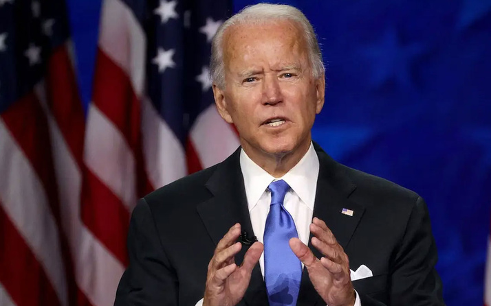 Çok eleştiriliyordu! ABD Başkanı Joe Biden ilk resmi basın toplantısını 25 Mart'ta düzenleyecek