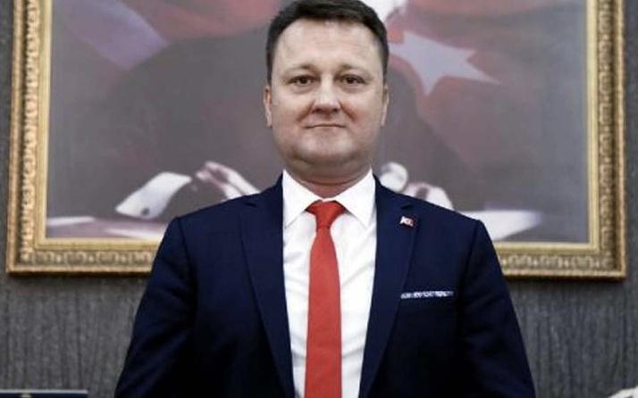 Serdar Aksoy nerelidir kimdir Menemen Belediye Başkanı hangi partiden?