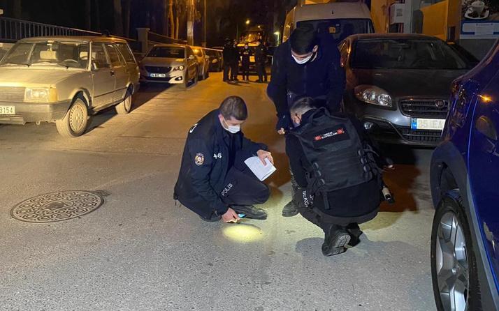 İzmir'de polisleri bile şaşırtan olay! Sokaktan yaralı topladılar