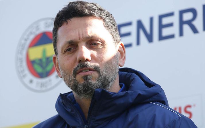 Erol Bulut istifa edecek mi? Beşiktaş maçı öncesi flaş açıklama