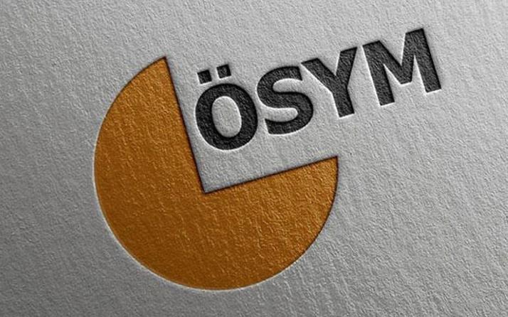 ÖSYM Başkanı Halis Aygün: 2020 KPSS önlisans sonuçları açıklandı