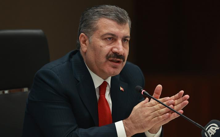 Türkiye'de normalleşme Covid-19'u patlattı vaka sayısı 20 bini aştı