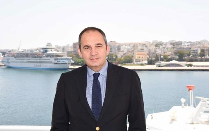 Covid-19 testi pozitif çıktı! Yunanistan Denizcilik Bakanı Giannis Plakiotakis hastaneye kaldırıldı