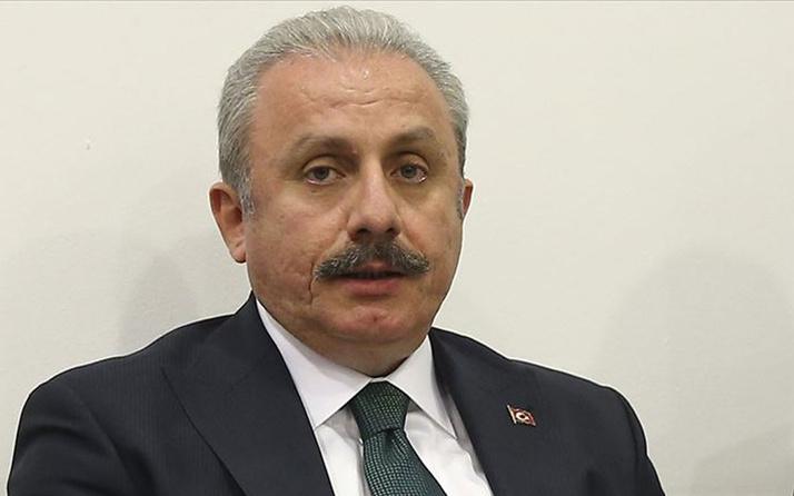 İspanya sözde soykırımı tanıyacak mı? Mustafa Şentop'dan Ermenistan tepkisi: Kandırarak karar çıkartıyorlar!