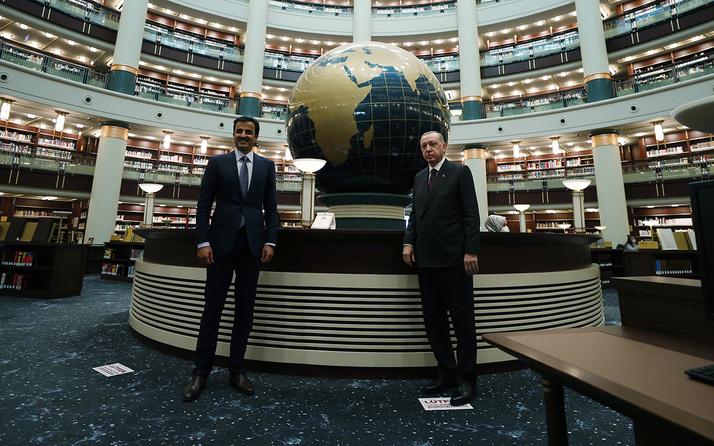 Türkiye'nin su yönetimi Katar'a mı devredildi? Bakanlıktan açıklama