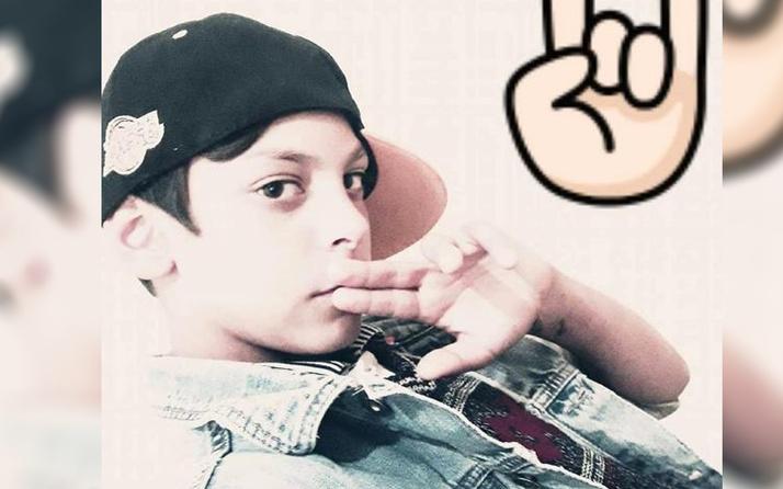 Antalya'da 13 yaşında çakmak gazı çeken çocuk hayatını kaybetti