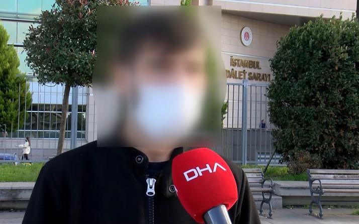 İstanbul'da silahlı saldırıda testislerinden birini kaybetti! Karara isyan etti