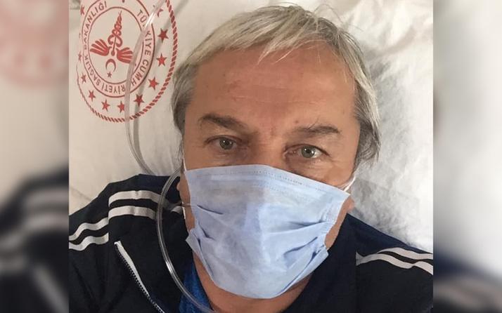 Osmaneli Belediye Başkanı Münür Şahin hastaneye kaldırıldı!  Sağlık durumunu açıkladı