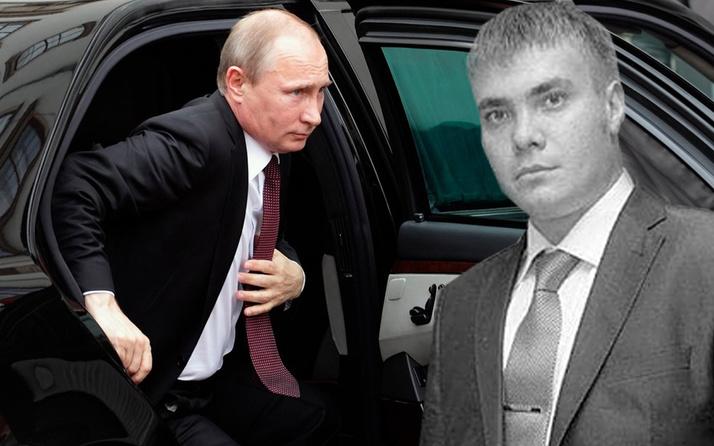 Vladimir Putin'in yakın korumasıydı Kremlin'de 'intihar etti' iddiası!