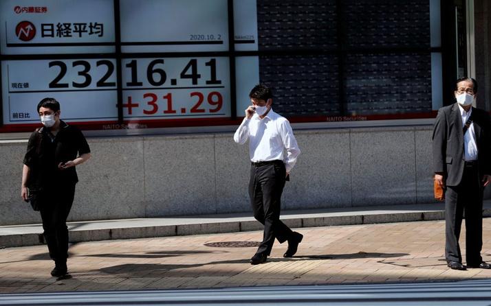 İkinci dalga endişe veriyor!Japonya'da işsizlik son 3 yılın en kötü seviyesinde