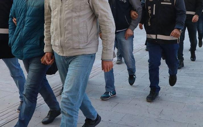 Terör örgütü PKK'ya finans sağladıkları iddiasıyla yakalanan zanlılardan biri tutuklandı