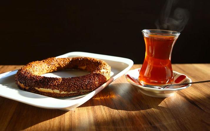Mersin'de hakkında kesinleşmiş hapis cezası bulunan hükümlü simit satarken yakalandı