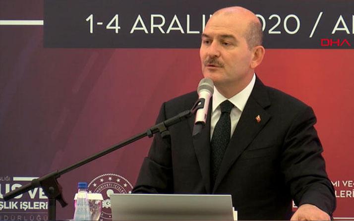 Süleyman Soylu: Kimlik kartlarının yüzde 74'ü değiştirildi