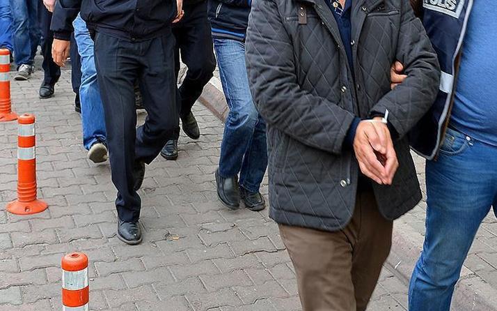 FETÖ'nün Deniz Kuvvetleri Komutanlığı yapılanmasına yönelik soruşturma! 40 gözaltı kararı