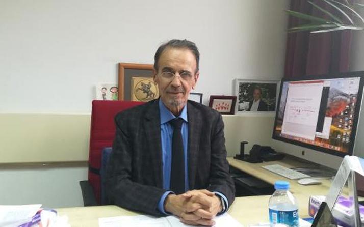 Prof. Dr. Mehmet Ceyhan'dan kritik 4. dalga uyarısı! Delta varyantı tepkisi
