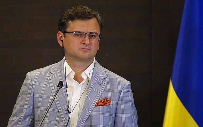 Ukrayna Dışişleri Bakanı Kuleba: Ukrayna Bayraktar SİHA'larının alımıyla gerçekten ilgileniyor