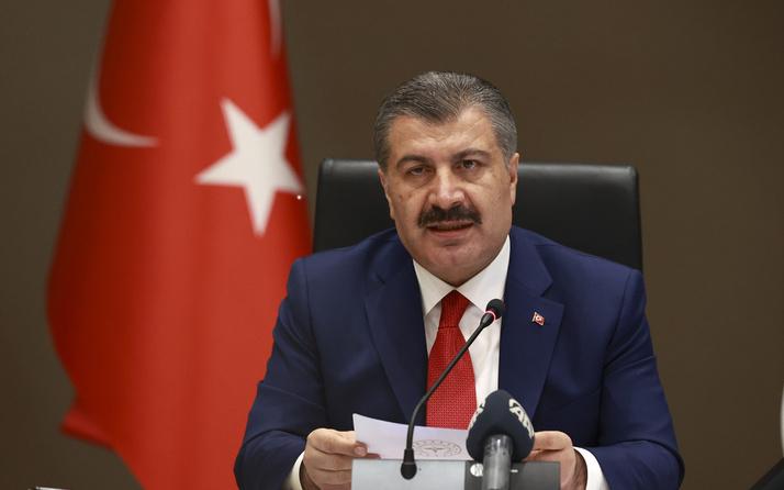 Türkiye'deki corona virüsü vaka ve ölü sayısında son durum (2 Aralık 2020)