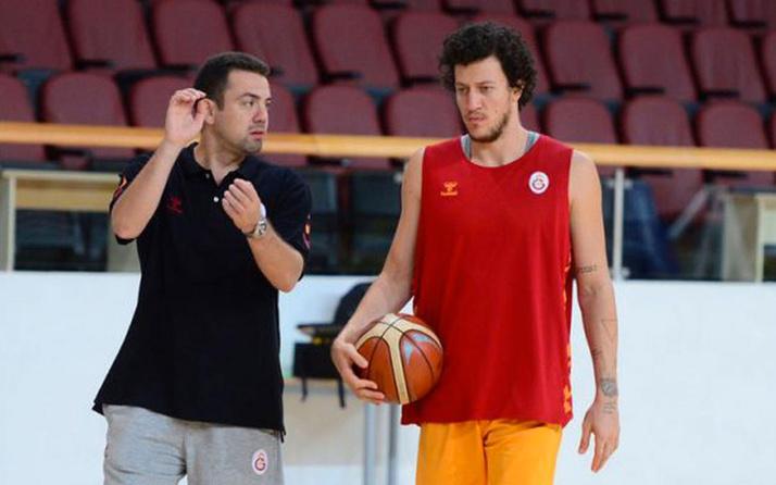 Galatasaray'ın yeni başantrenörü belli oldu
