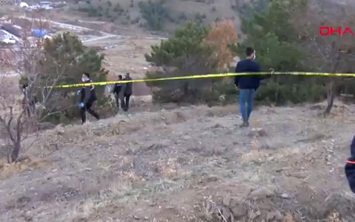 Ankara'da dehşet! Parçalanmış ceset bulundu