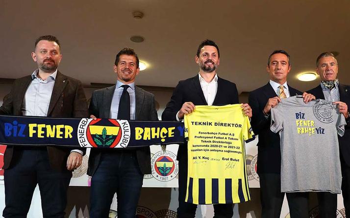 Fenerbahçe'de 5 ayrılık birden! Gündemde 3 isim var