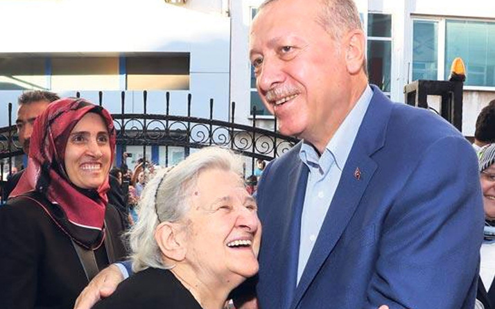 60 yılını çocuklara adadı Kasımpaşa'nın Oya annesi hayatını kaybetti!