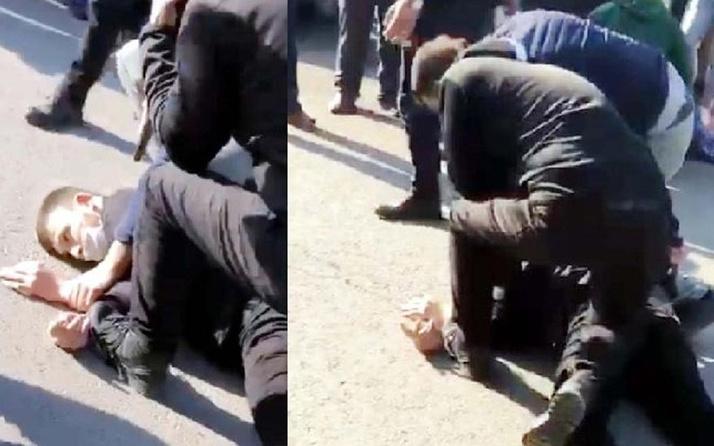 Kahramanmaraş'taki çatışma! Polisi şehit eden zanlı öldü