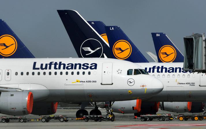 Alman hava yolu devi Lufthansa, 29 bin çalışanın işine son verecek