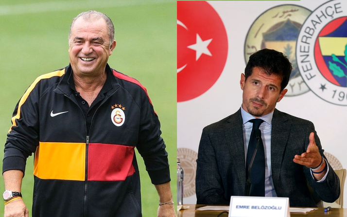Emre Belözoğlu telefonu kapattı Kerem Aktürkoğlu'nu Galatasaray kaptı