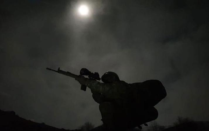 Bakanlık açıkladı! Bitlis'te 2 PKK'lı terörist etkisiz hale getirildi