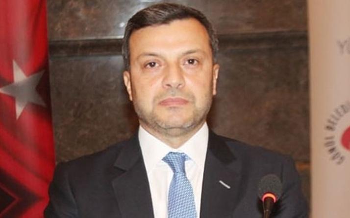 Yüreğir Belediye Başkanı Fatih Mehmet Kocaispir kötü haberi duyurdu