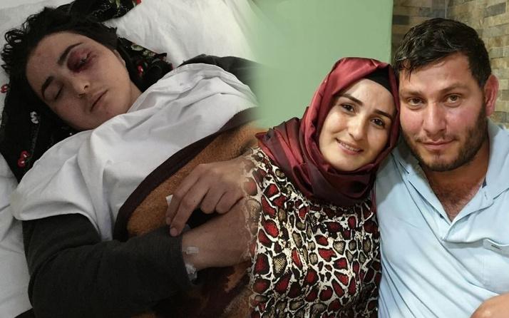 Samsun'da kocası hayatını kararttı! Mahkemenin kararı pes dedirtti