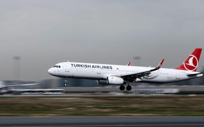 THY yangın bölgeleri için uçuşu olan yolculara ücretsiz değişiklik ve iade hakkı tanıdı