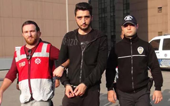 Görkem Sertaç Göçmen davasında mahkemeden karar! 6 ay 22 gün hapis cezası verildi