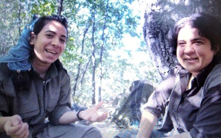 PKK'lı teröristlerle çekilmiş fotoğrafları ortaya çıkan avukata 15 yıla kadar hapis istemi