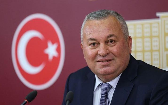 Muharrem Sarıkaya yazdı: MHP'den ihraç edilen Cemal Enginyurt'un yeni partisi