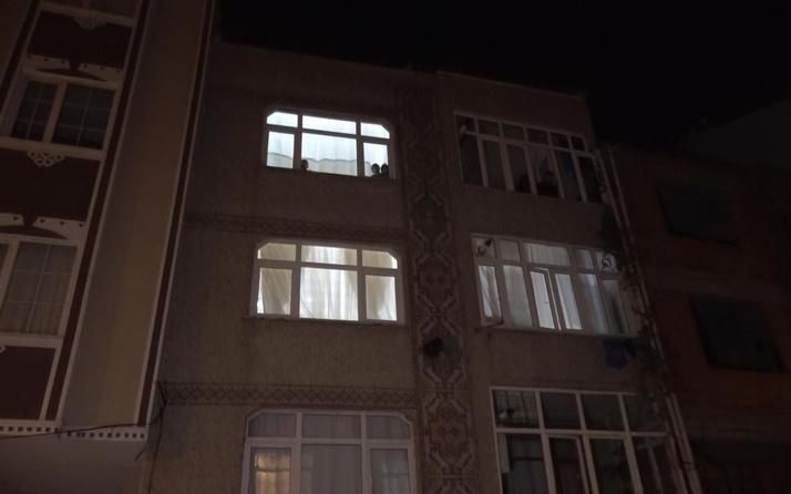 İstanbul Arnavutköy'de kürtaj yapılan eve baskın