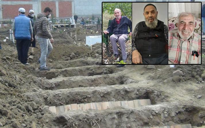 Bursa'da bu acının tarifi yok! Bir günde 3 can kaybı aileyi gözyaşlarına boğdu