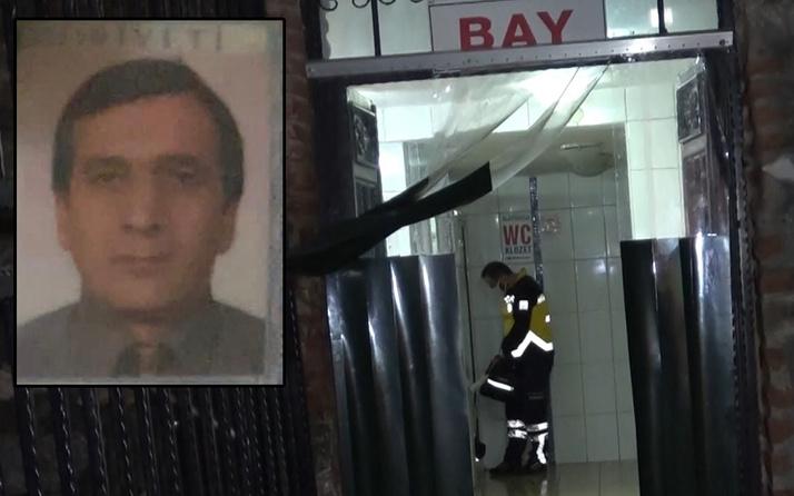 Bursa'da acı olay! Cami tuvaletine girince şok oldu