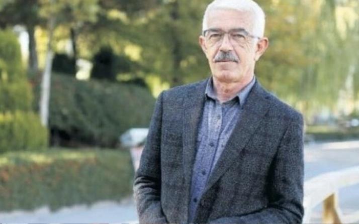 Hasan Ali Toptaş kimdir siyasi görüşü ve eserleri