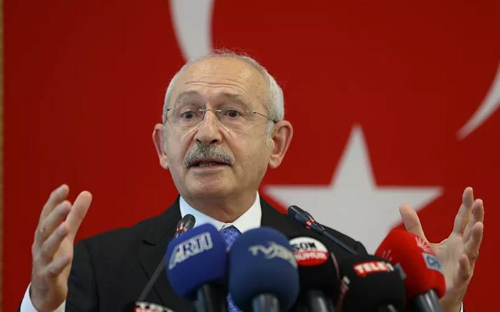 Kemal Kılıçdaroğlu mülteci meselesinde ısrarcı: Çok kararlıyım