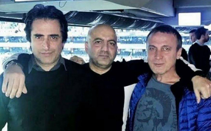 Mahsun Kırmızıgül FETÖ davasında tanık! 'Mübariz Gurbanoğlu'ndan FETÖ'cü çıkmaz'