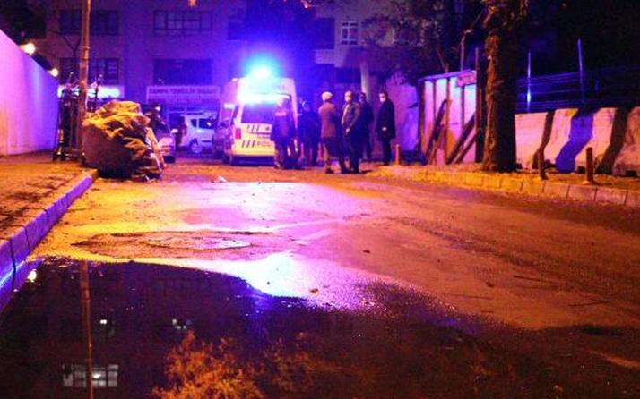 Ankara'da vahşet! Başını taşla ezerek öldürdü 'taciz etti' dedi