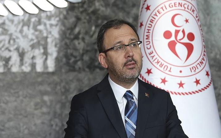 Gençlik ve Spor Bakanlığı 515 personel alacak